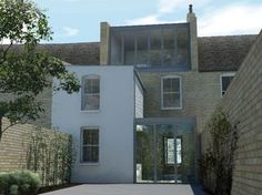 loft extension victorian terrace - Google Search