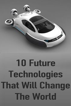 Since technology is evolving rapidly and there are discoveries that are changing the way we live and work, it is fascinating to imagine what the future has for us.