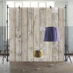 Piet Hein Eek Scrapwood Wallpaper PHE-07 by NLXL - Made Modern