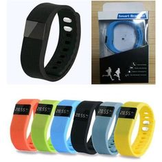 29 Best Fitness Trackers with your Customized Logo images in
