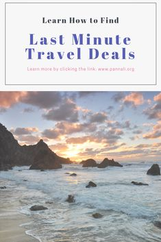 c9e269c039b Travel deals last minute for an extra special holiday!  travel  solotravel   vacationtravel