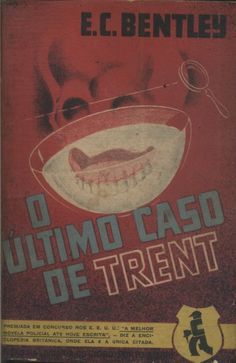 O Ùltimo Caso De Trent