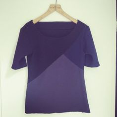 bovenstuk city jurk lmv als T-shirt