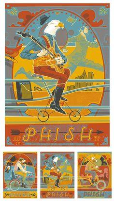 Phish - Chicago 7/20/13