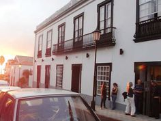 Bar Central - El Paso, La Palma ACTUALMENTE ES EL RESTAURANTE PERLA NEGRA http://www.buscarenlapalma.com/la-perla-negra/