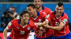 Dark horse Chile opens World Cup group stage with win over Australia