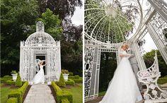 Wedding in Finnstown House - with a bicycle + Celtic Dance Fusion ! Celtic Dance, Wedding Reception, Gazebo, Wedding Photos, Groom, Castle, Wedding Dresses, House, Marriage Reception