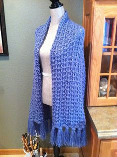 Free Shawl and Wrap Knitting Pattterns | In the Loop Knitting