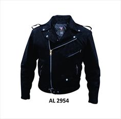Special Offers - Mens Black Denim Basic Motorcycle Style Jacket W/Half Belt AL-2954-L - In stock & Free Shipping. You can save more money! Check It (October 17 2016 at 10:55AM) >> http://motorcyclejacketusa.net/mens-black-denim-basic-motorcycle-style-jacket-whalf-belt-al-2954-l/