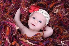 Newborns by CW Photography at www.portraitsbycw.com
