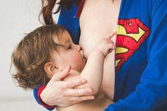 39 Breastfeeding Portraits That Celebrate Nursing Mamas