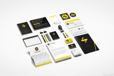 Corporate Identity, Branding, Graphic Design