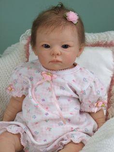 She slightly reminds me of baby Bindi Sue