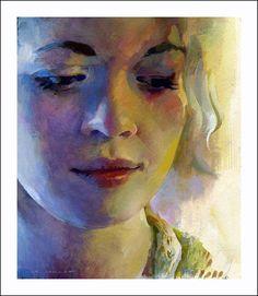 Portrait by Stan Miller