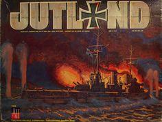 Jutland | Board Game | BoardGameGeek