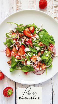 Caprese Salad, Feta, Soups, Salads, Recipes, Soup, Salad, Chopped Salads, Lettuce