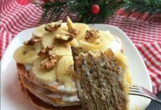 super ideas for desserts healthy chocolate cooking Winter Desserts, Christmas Desserts Easy, New Dessert Recipe, Dessert Recipes, Good Food, Yummy Food, Tasty, Food Porn, Healthy Chocolate