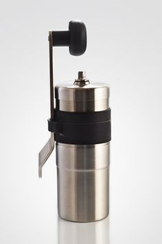 21130e3268 The Porlex Ceramic Burr Coffee Grinder is the perfect hand grinder for  travel or home use.