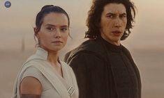 """""""How should have ended. Star Wars Kylo Ren, Rey Star Wars, Star Wars Art, Kylo Rey, Kylo Ren And Rey, Reylo, Saga, Star Wars Images, Star Wars Ships"""