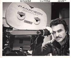 Happy 75th Birthday to Burt Reynolds!