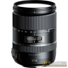 Buy Tamron 28-300mm f-3.5-6.3 Di VC PZD At Rs.65,000 Features >> Four Low Dispersion Glass Elements, Vibration Compensation Cash on Delivery In All Over Pakistan, Hassle FREE To Returns Contact # (+92) 03-111-111-269 (BnW) Email :- info@bnwcollections.com #BnWCollections #Tamron #Camera #Lense