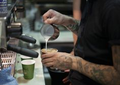 Bonne journée nationale du café #coffee #barista