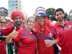 10 signs you were born and raised in Costa Rica, Pura vida maes, ustedes saben como es la vara, a cachete con esta lista