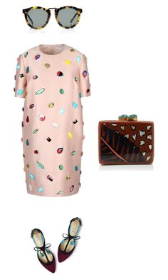 """Без названия #194"" by ncherkashova on Polyvore"