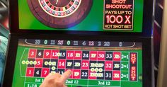 fixed odds betting terminals addiction quotes