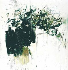 Joan Mitchell, Untitled, 1964, oil on canvas, h: 82.5 x w: 70.5 in / h: 209.55 x w: 179.07 cm