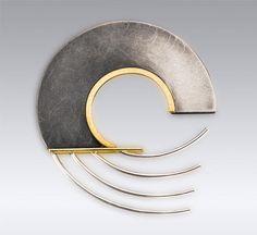 Brooches   Janis Kerman Design