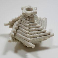 Coil Pots - Teresa Brooks Pottery                                                                                                                                                                                 More