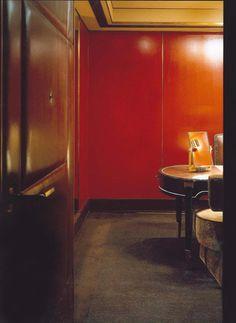 Boucheron by Studio Sofield. Sofield; always perfection.