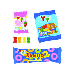 Kawaii Stickers, Cute Stickers, Cute Animal Drawings Kawaii, Aesthetic Stickers, Printable Stickers, Food Illustrations, Galaxy Wallpaper, Cute Illustration, Easy Drawings