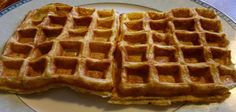 Shake It Up!: Ideal Protein Waffles (any flavor)