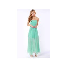 9 Must Have #Spring Maxi Dresses to Make You Look Fab...