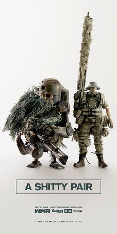 Image result for 3a toys a shitty pair
