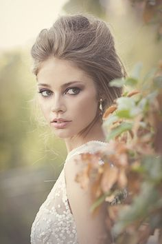 Bridal Hair and Makeup trends for this Fall – Katy Taurel