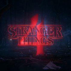 The Duffer Brothers en Netflix komen met Seizoen 4 Stranger Things! Stranger Things Videos, Stranger Things Netflix, Stranger Things Season, Stranger Things Theme Song, Millie Bobby Brown, Charlie Heaton, Teaser, Duffer Brothers, Will Byers