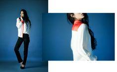 Camisa Andrea y pantalón Helena