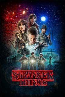 Stranger Things Saison 1 Streaming HD [1080p] gratuit en illimité - A Hawkins…