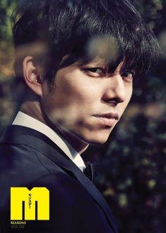 Gong Yoo                                                                                                                                                                                 More