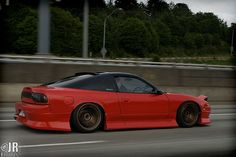 #RPS13 #S13 #hatch #red