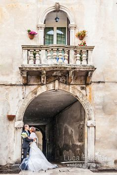 Wedding: Old Fashioned Love
