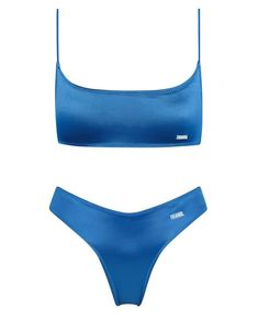 50b96ffb3c81b Swimwear. Strappy Crop TopGold ...