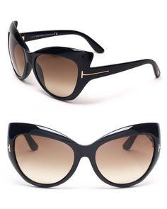 125e3c8818 Tom Ford Bardot Sunglasses Gafas De Sol Michael Kors, Anteojos De Sol, Ojos  De