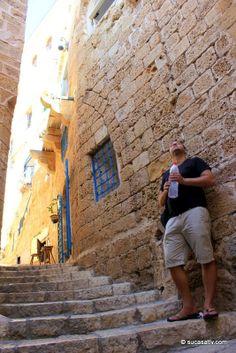 The wonders of Old Jaffa