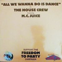 Feat. Mc Juice & The House Crew - The Dance Goes On ! (Big Room Remix 2015) Mastered Wav. by DJ Pizzicato on SoundCloud