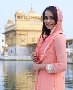 Gorgeous and cultured miss world manushi chhillar