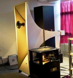 Tune Audio Avaton 220.000 euro